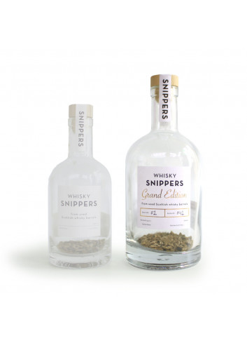 Snippers - Whisky Grand Edition