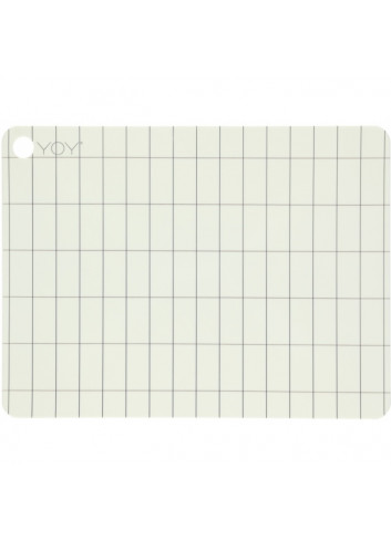 Placemat (2pack) - Kukei offwhite