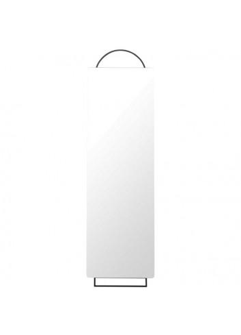 Adorn Spiegel full-size - Zwart