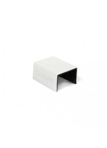 Mini Stacked 2.0 Clips (set of 5) - White