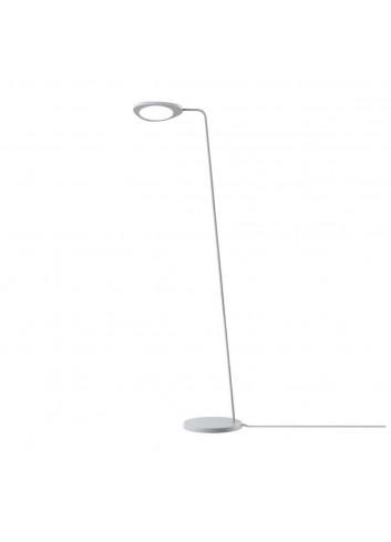 Leaf Lamp Large - Grey