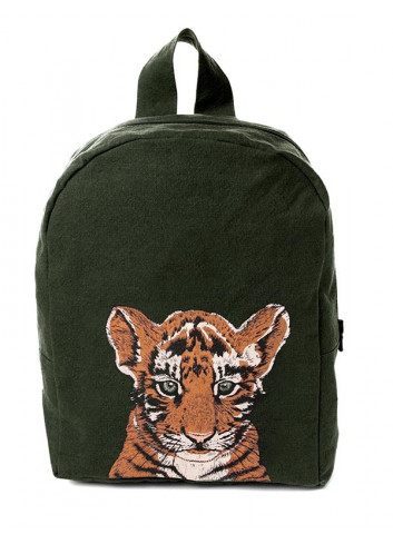 Backpack Hardy - Tiger