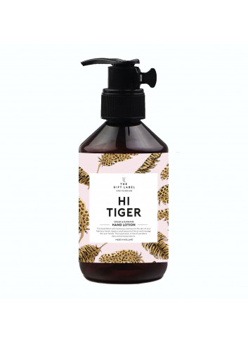 "Handlotion ""Hi Tiger"""