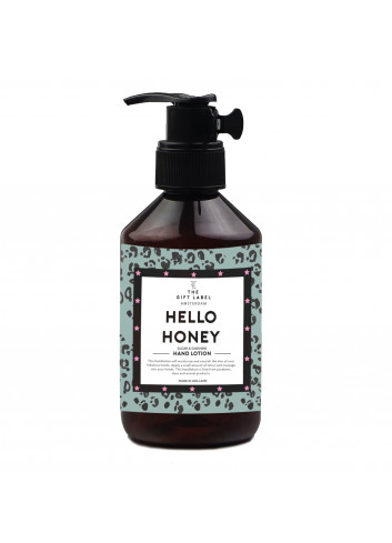 "Handlotion ""Hello Honey"""