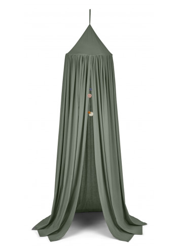 Enzo canopy - faune green