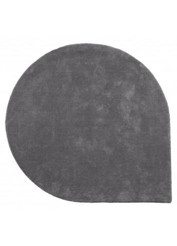 Rug STILLA - grey