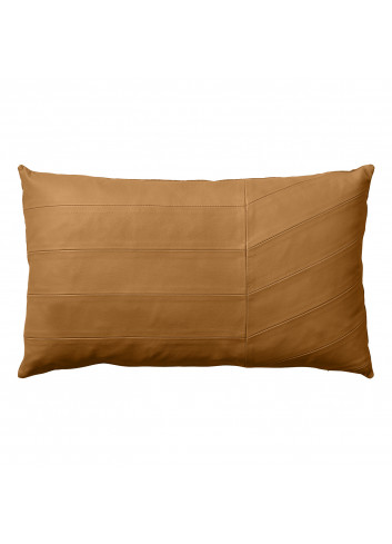 Coria cushion - Amber