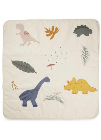 Activity Blanket Glenn - Dino Mix