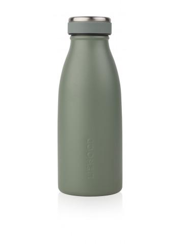Estella water bottle - Faune Green
