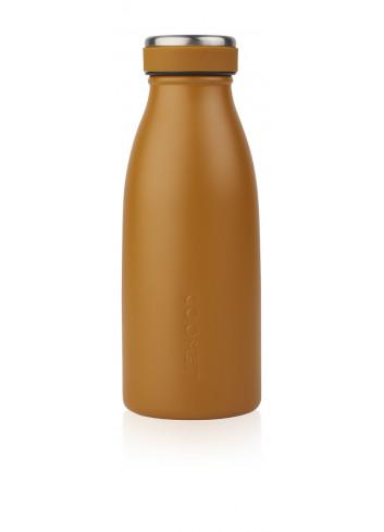 Estella water bottle - Mustard