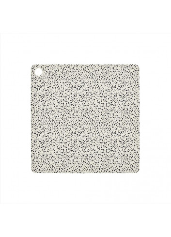 Placemat (2pack) - Terrazzo