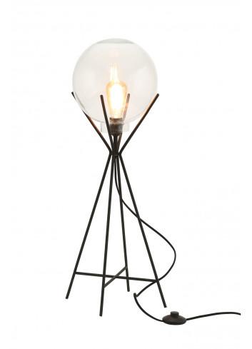 Floor lamp Knold light bulb
