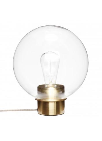 Tafellamp - glas